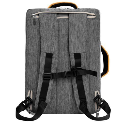 "VanGoddy Convertible Shoulder Case 13.3"" MacBook Air/Pro"