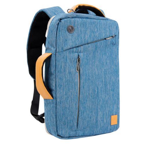 """VanGoddy Convertible Shoulder Bag 13.3"""" MacBook Air/Pro"""