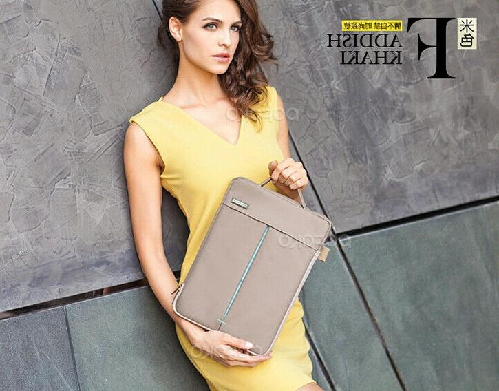 """Convertible Tablet Sleeve Carry Bag For 11 13"""" 15.6"""""""