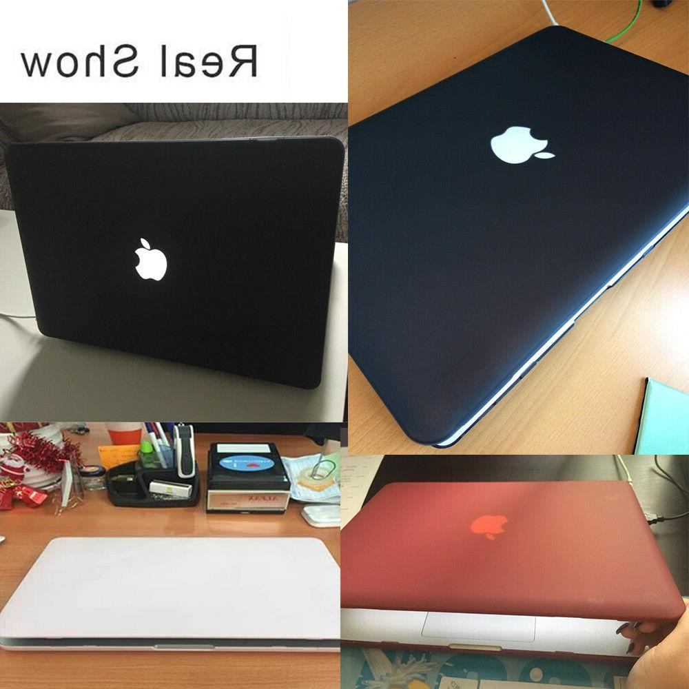 Laptop Cover Case for Macbook Pro CD A1278 year 2008 2009