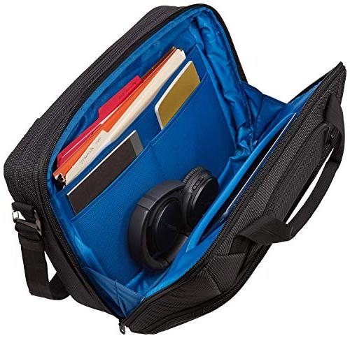 Thule Crossover Laptop Bag Black