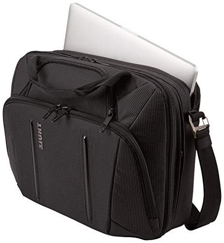 """Thule Crossover Bag 15.6"""","""