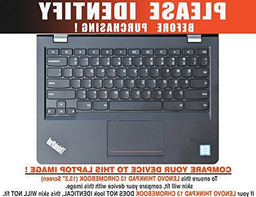 decalrus Lenovo 720-12 Laptop Yellow Carbon Fiber case cover