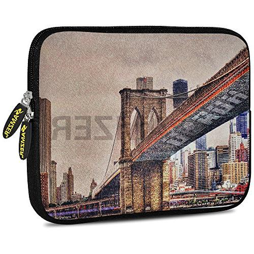 designer neoprene sleeve case
