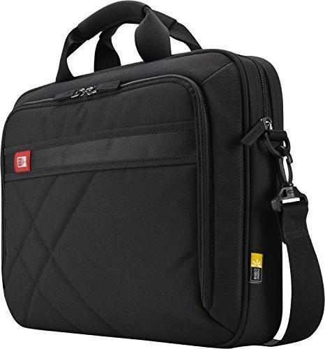 """Case DLC-115 Carrying Case 15.6"""" Tablet PC - DLC-115BLACK"""