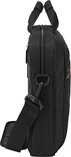 Case Logic DLC-115 Carrying Case for Tablet PC DLC-115BLACK