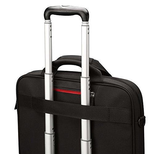"""Case Logic DLC-115 Carrying Case for 15.6"""" Tablet DLC-115BLACK"""