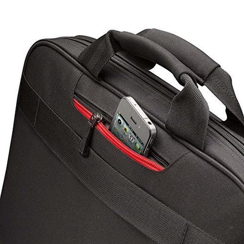 "Case Logic Case 15.6"" Tablet PC DLC-115BLACK"