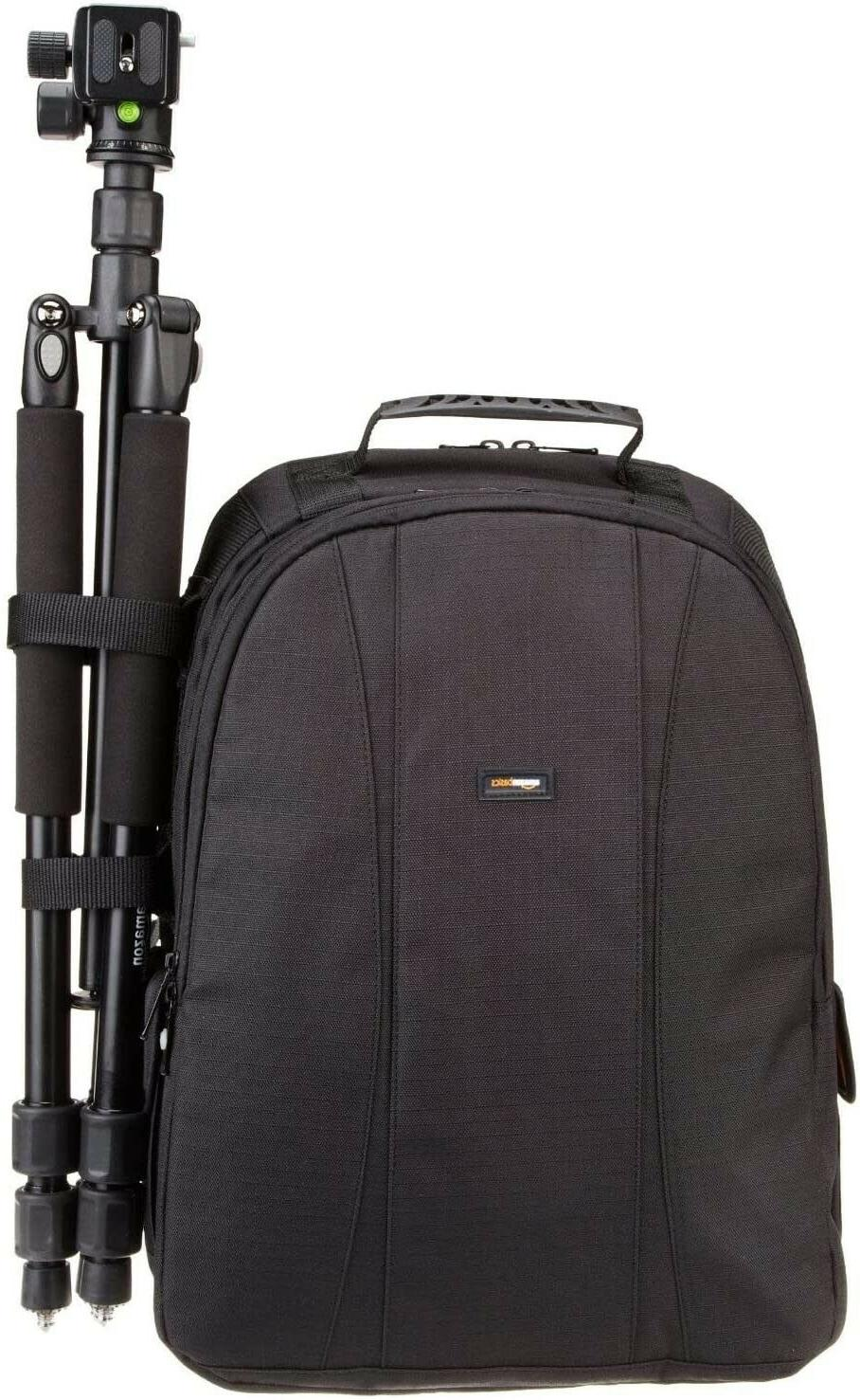 AmazonBasics Backpack Travel Storage Case