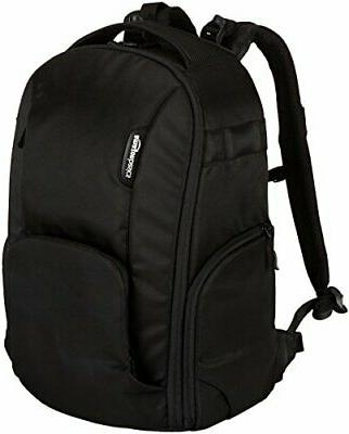dslr laptop backpack