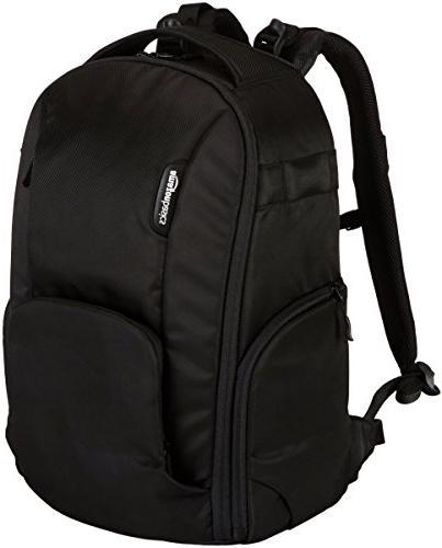 AmazonBasics and Backpack