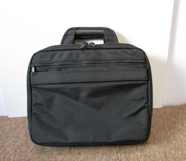 Brenthaven #2040 Nylon Shoulder Bag New