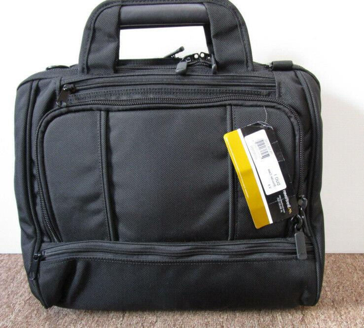 Brenthaven Duo #2040 Nylon Shoulder Bag New