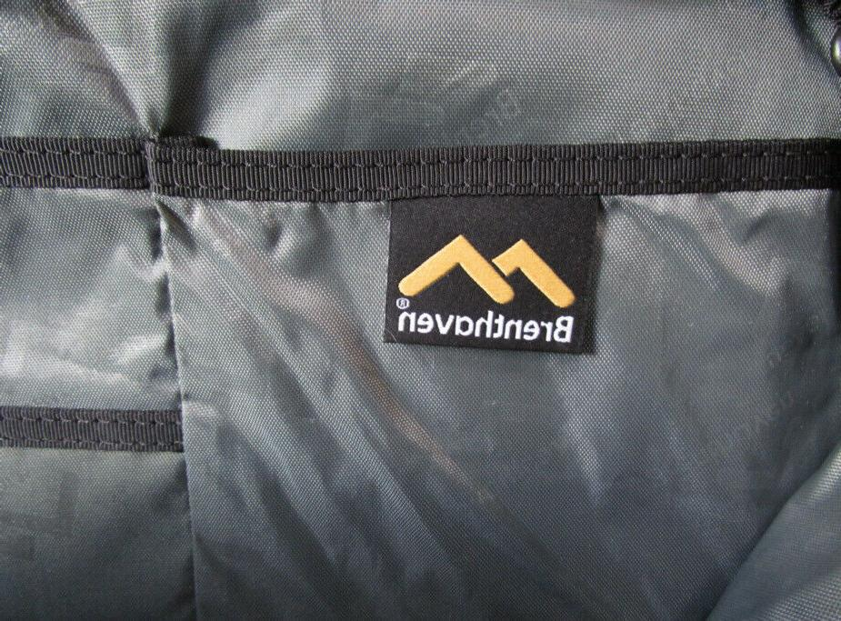 Brenthaven Duo I #2040 Shoulder Case Bag New