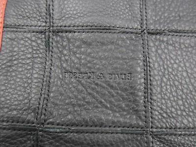 "Elvis Kresse Fire & Folio Case Leather 13"" x"