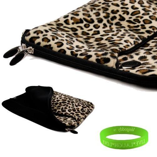 exotic leopard print faux fur