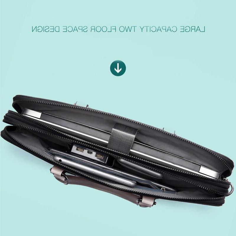 Fashion <font><b>Laptop</b></font> Shoulder 13.3 14 inch Air Pro handbag