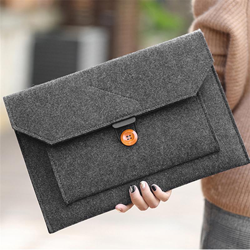 Sleeve Bag Handbag <font><b>Case</b></font> For Macbook Pro Retina 13 HP