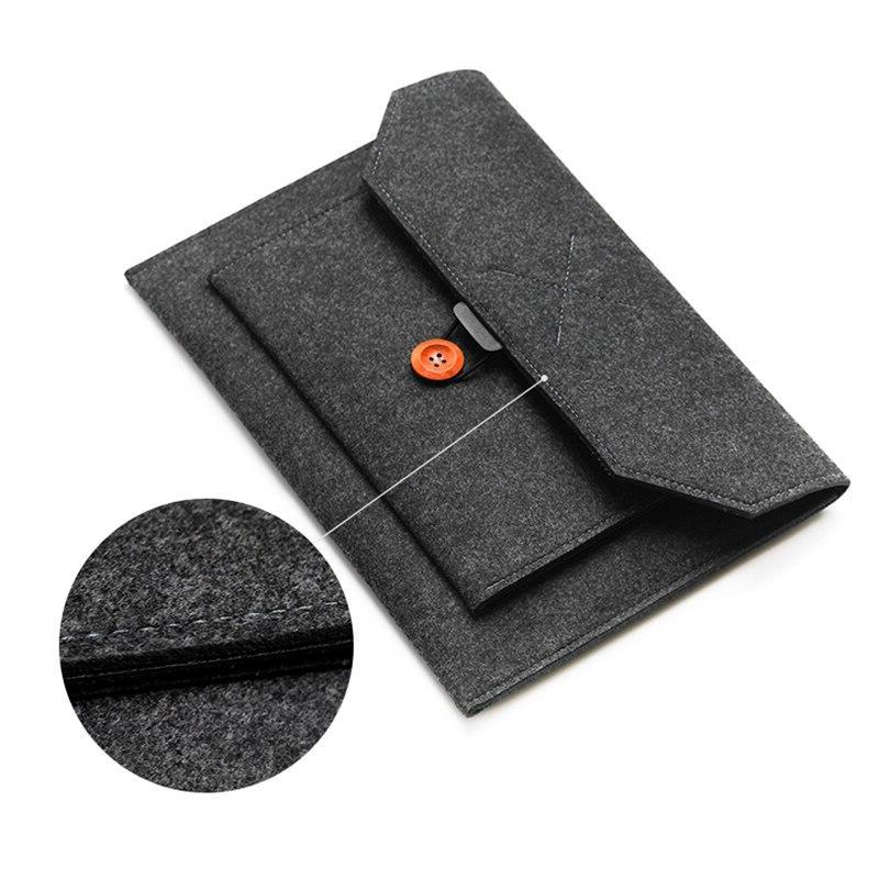 Fashion Wool Sleeve Pro 11 13 15 Lenovo Asus HP