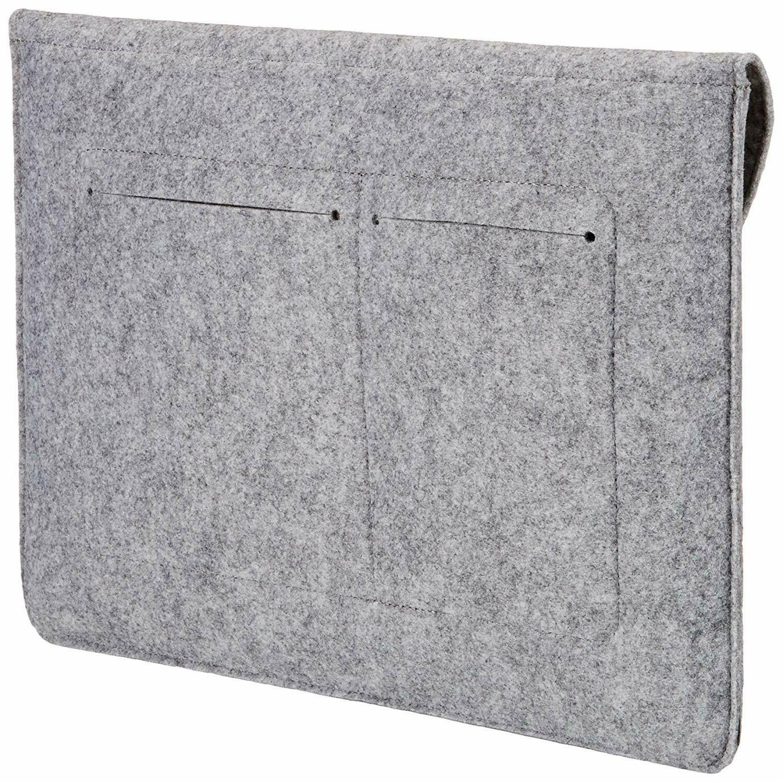 AmazonBasics Macbook Sleeve Grey -