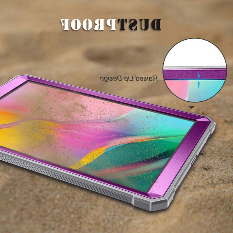 Fintie Case Samsung Galaxy Tab A 10.1 2019 / T515