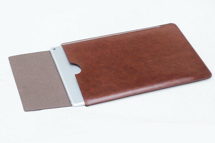 "For Lenovo YOGA 910/920 14"" Laptop Case Luxury Leather Sleev"