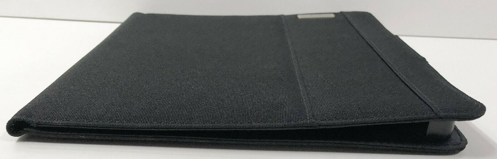 Codi Folding Folio Laptop Cover Chromebook NEW
