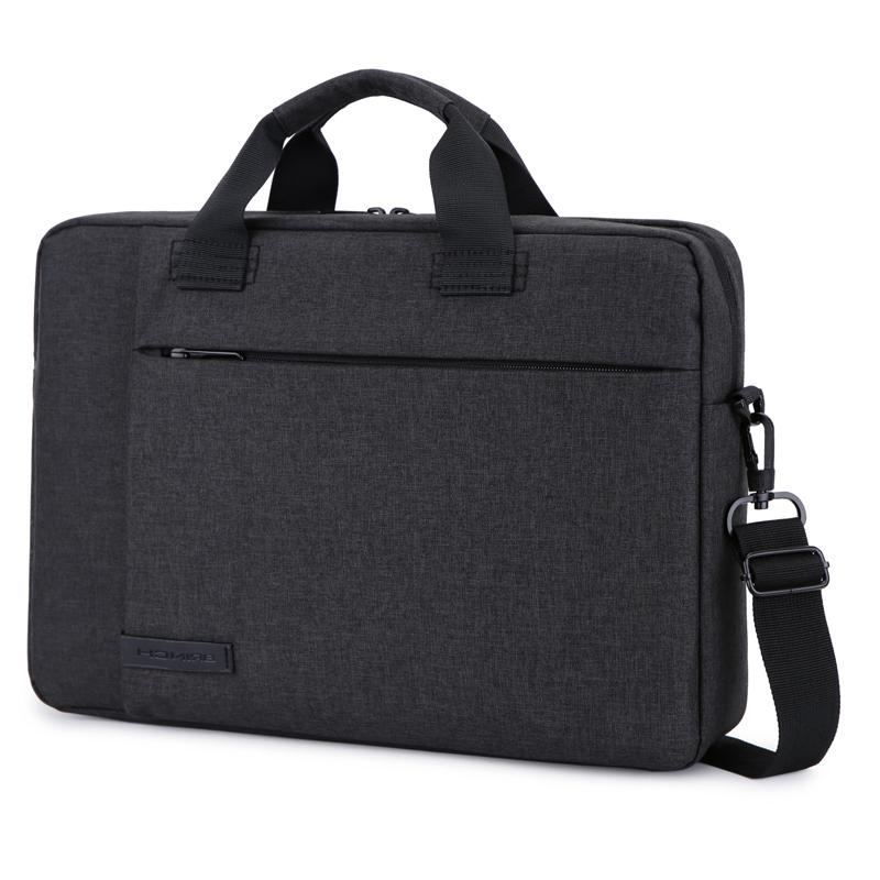 <font><b>BRINCH</b></font> inch Computer <font><b>Laptop</b></font> Bag <font><b>Case</b></font> for Men 13 Shoulder Messenger
