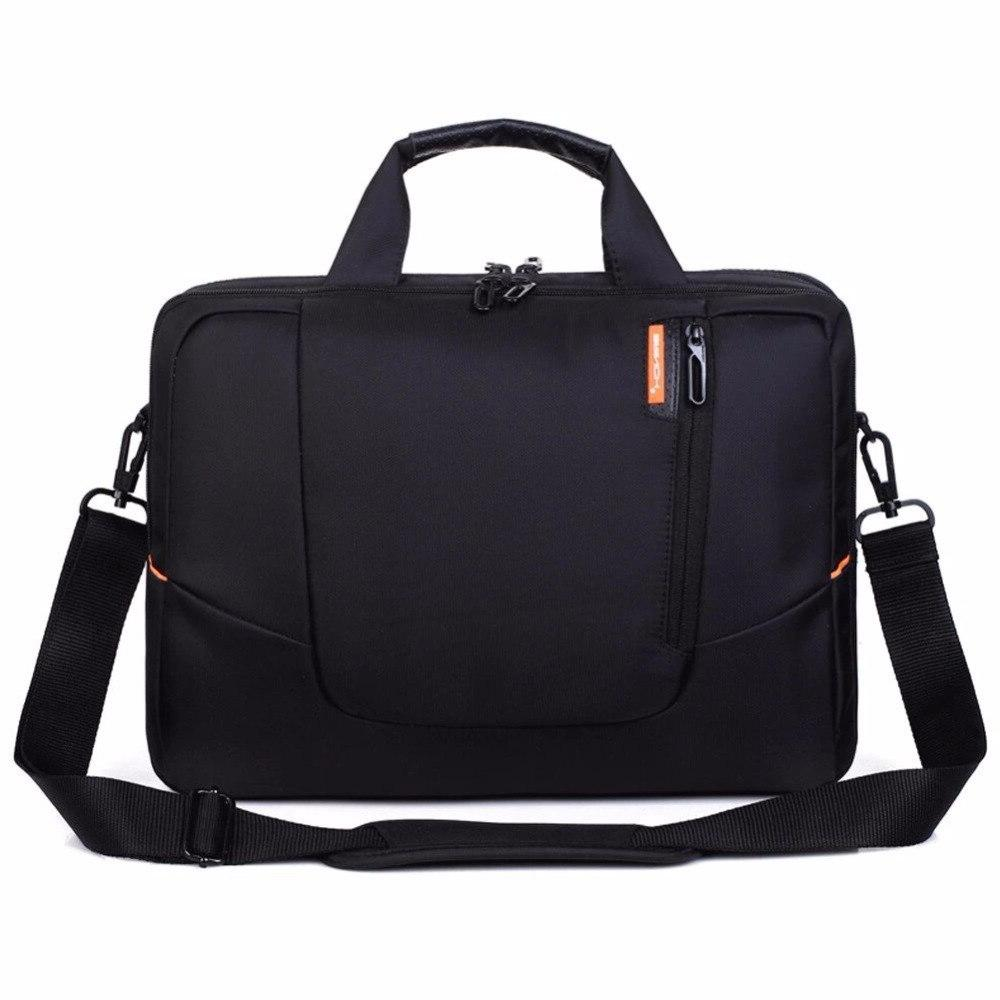 <font><b>BRINCH</b></font> Nylon <font><b>Case</b></font> with Side Pockets for 14 15 Asus/DELL/HP/Samsung