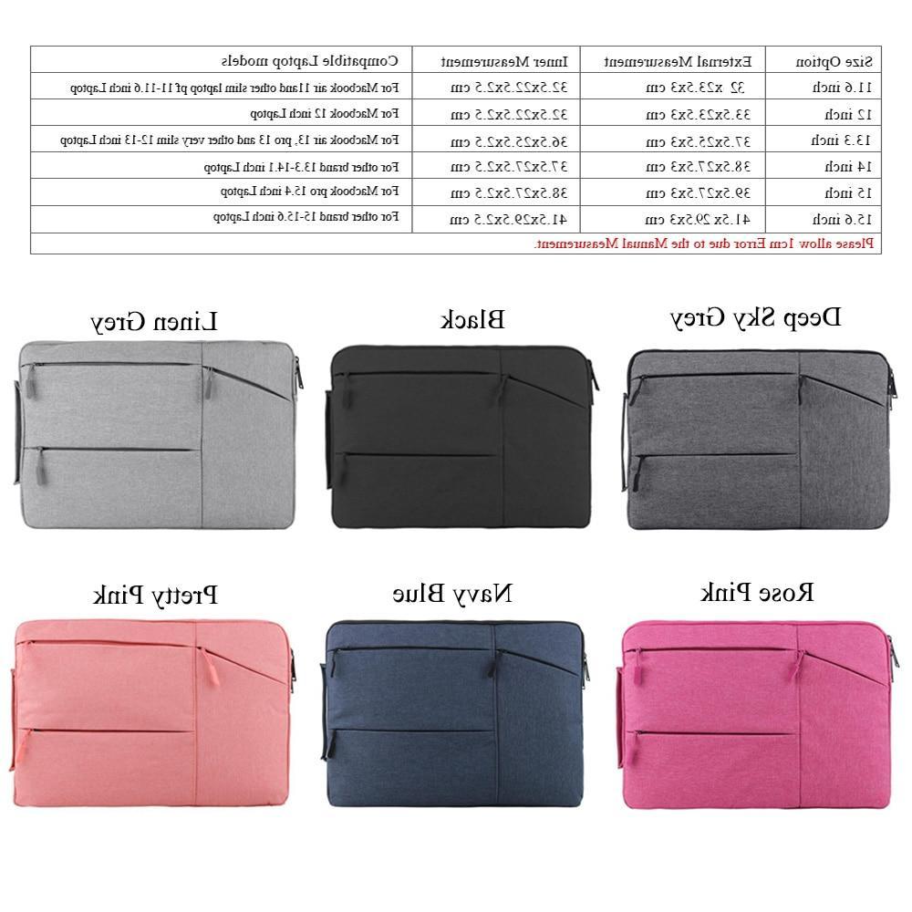 <font><b>Laptop</b></font> <font><b>Bag</b></font> For Air 12 14 15 15.6 <font><b>Laptop</b></font> Case Cover for Air HP