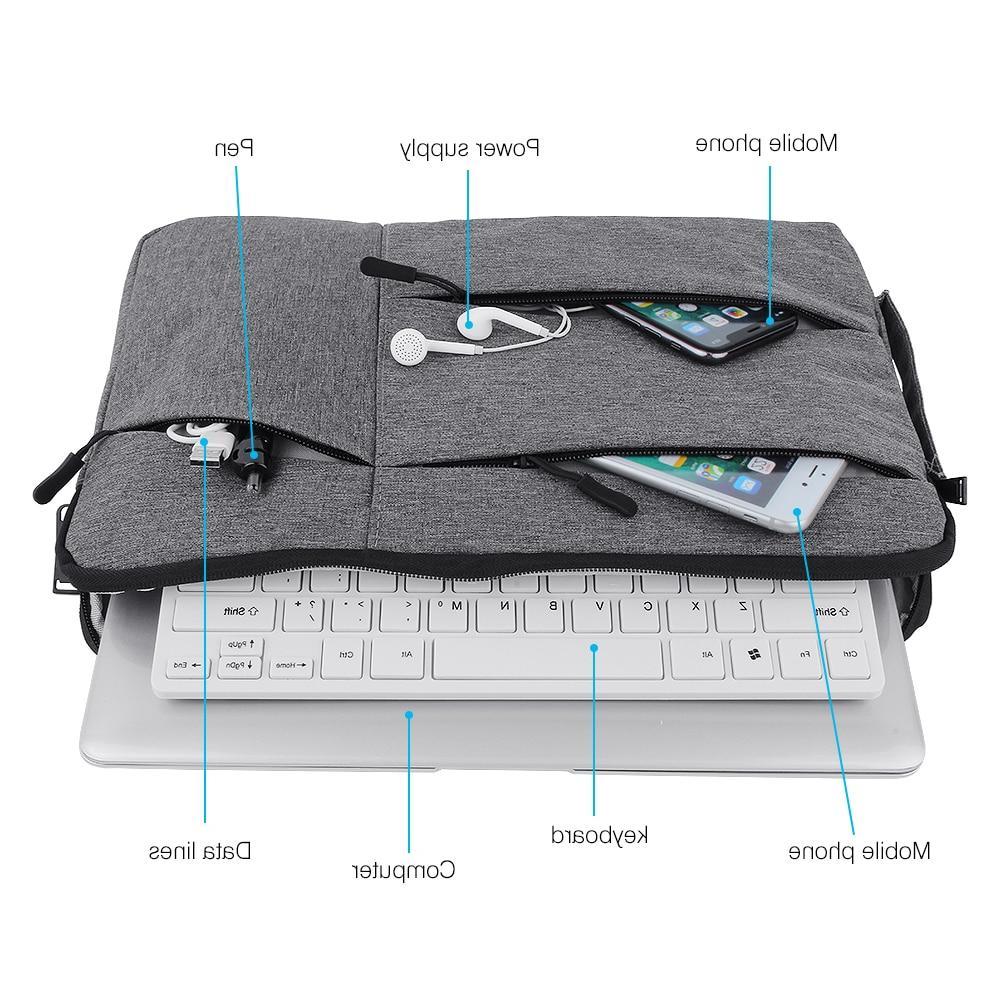 <font><b>Laptop</b></font> Air Pro 11 12 15.6 <font><b>inch</b></font> <font><b>Laptop</b></font> Sleeve Case PC Case Cover Air HP Dell