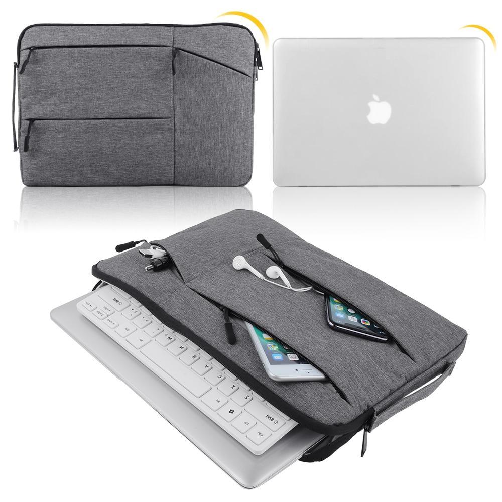 <font><b>Laptop</b></font> <font><b>Bag</b></font> For Air 12 <font><b>13</b></font> 14 15.6 Case PC Tablet Cover for Air HP Dell