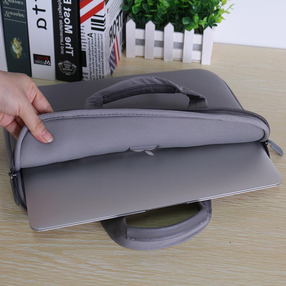 DOWSWIN for Retina <font><b>Laptop</b></font> Sleeve Notebook For Acer HP Handbag