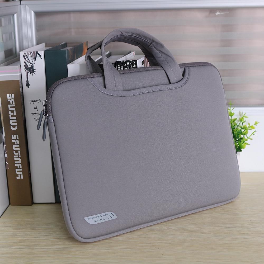 DOWSWIN for Macbook Retina Sleeve For Dell Asus HP Handbag