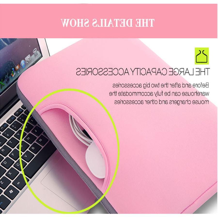 DOWSWIN Case for Air Retina 15 <font><b>Laptop</b></font> Sleeve Notebook <font><b>Bag</b></font> HP Business Handbag