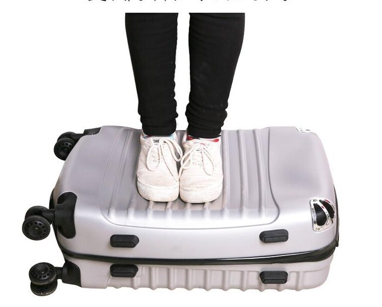<font><b>Rolling</b></font> Spinner Luggage suitcase Trolley with 20inch boarding Carry <font><b>laptop</b></font> Bags