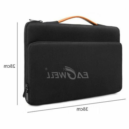 US Universal Laptop Case Hand Cover For Notebook