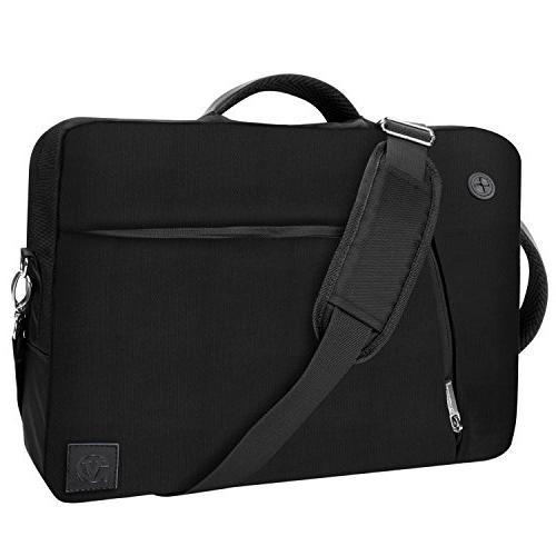 gaming laptop backpack messenger bag