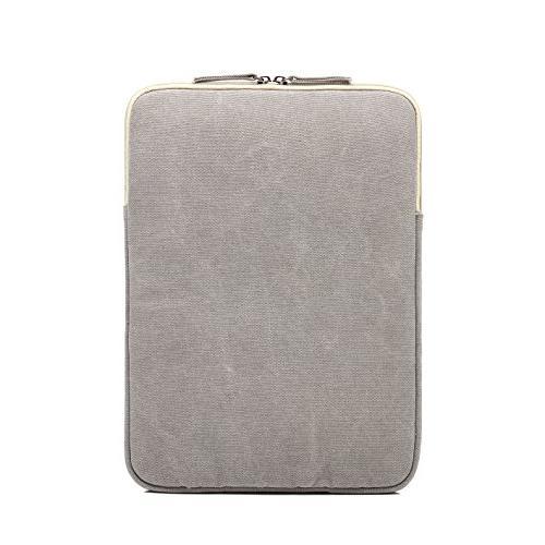 Style Sleeve Pocket Inch 13 Case Sleeve