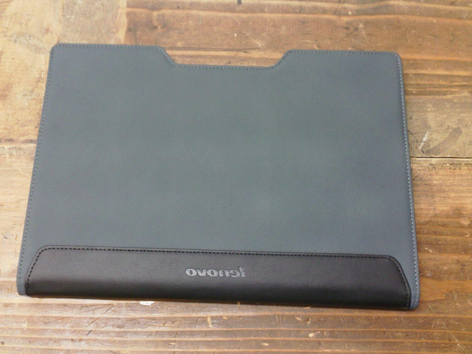 Lenovo GX40J46556 Flex 3 11 Slot In Sleeve Laptop Case USB P