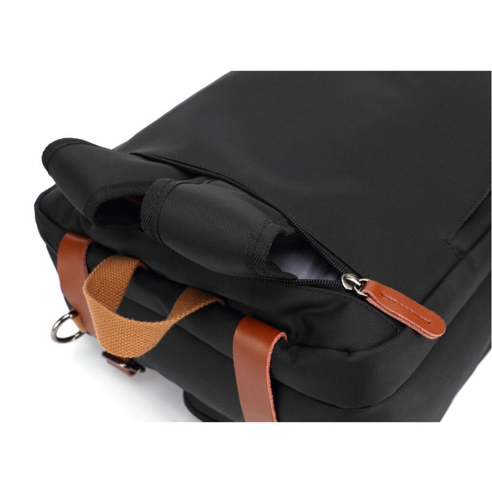 Handbag Business Convertible Backpack 15 17 17.3 Notebook Shoulder <font><b>Laptop</b></font> <font><b>Case</b></font>