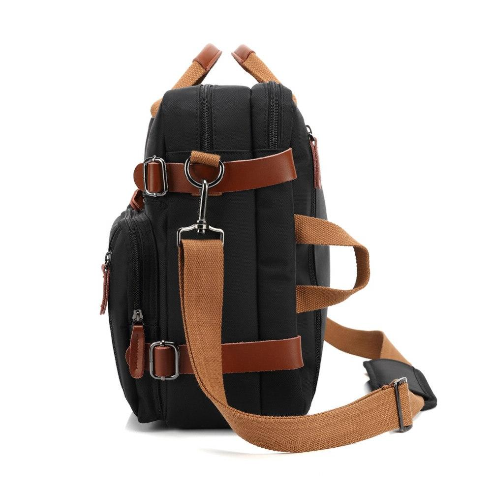 15 17 inch Notebook Bag Messenger <font><b>Laptop</b></font> <font><b>Case</b></font>