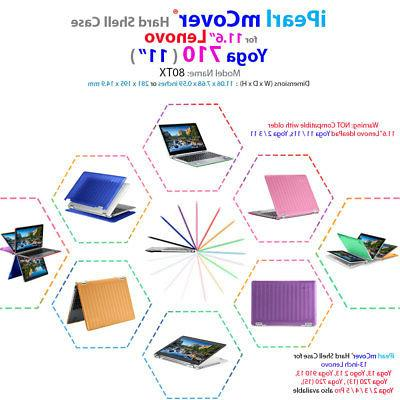 "NEW mCover® Hard Case for NEW 11.6"" Lenovo Yoga 710  2-in-1"