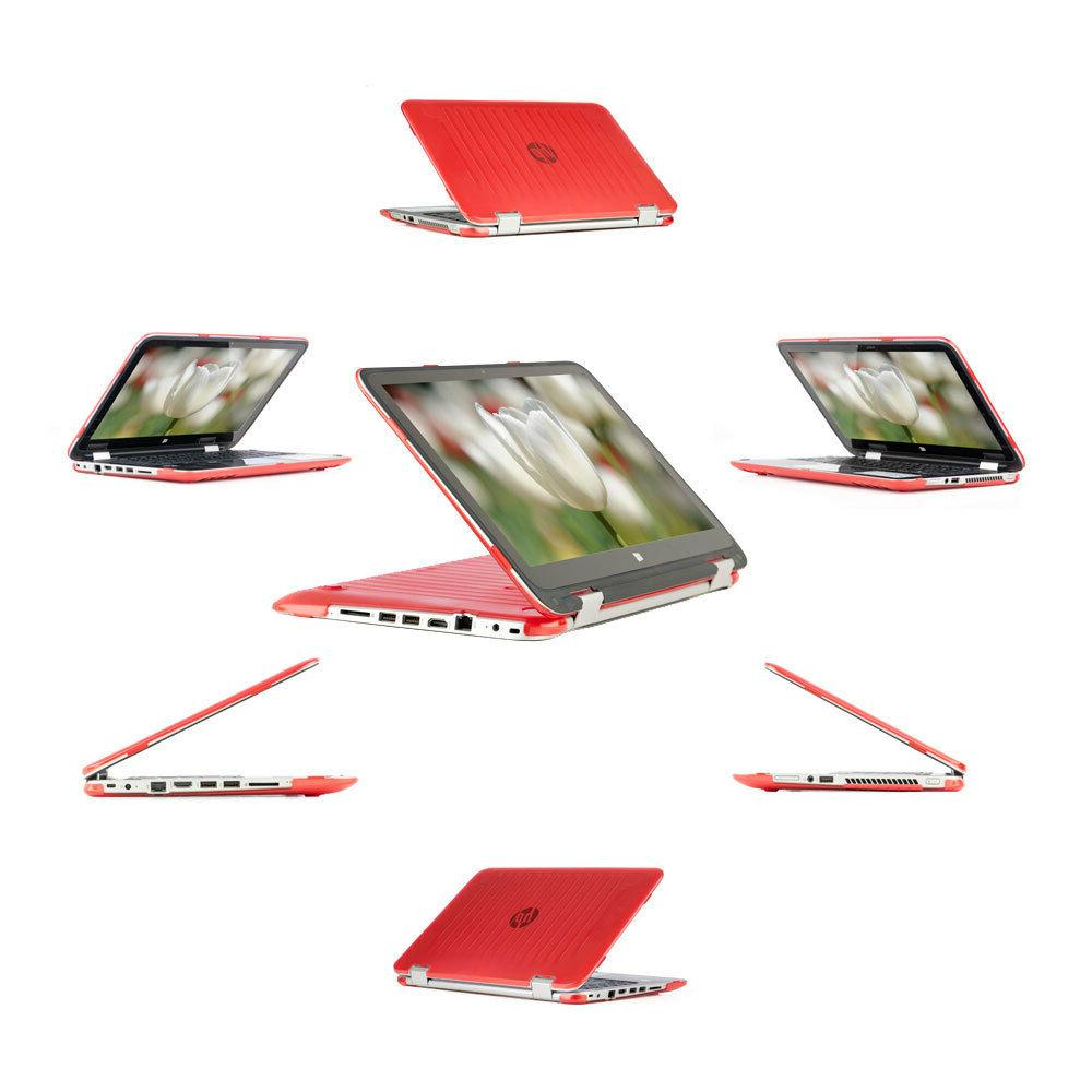 """NEW mCover® Hard Shell Case for 13.3"""" Pavilion laptop"""