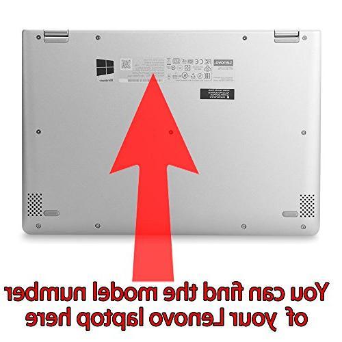 mCover Hard Shell for Lenovo Yoga 720 Laptop