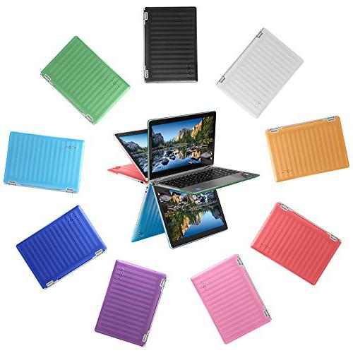 mCover Hard for 720 Laptop