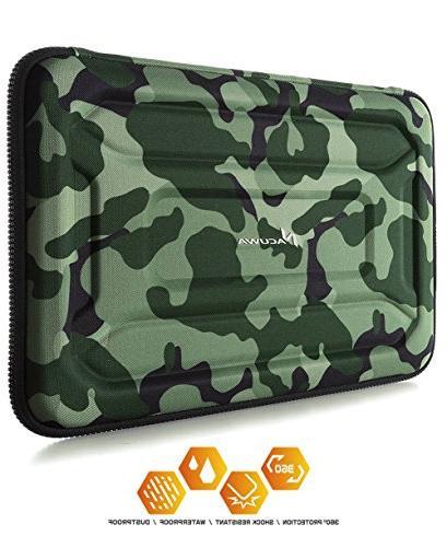 hardshell protective laptop case