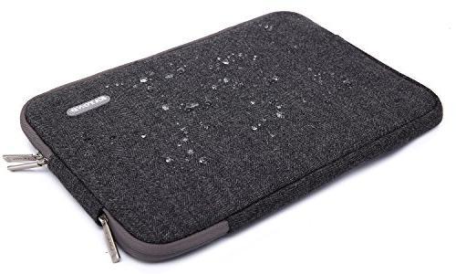 KAYOND Herringbone Woollen for Sleeve Case
