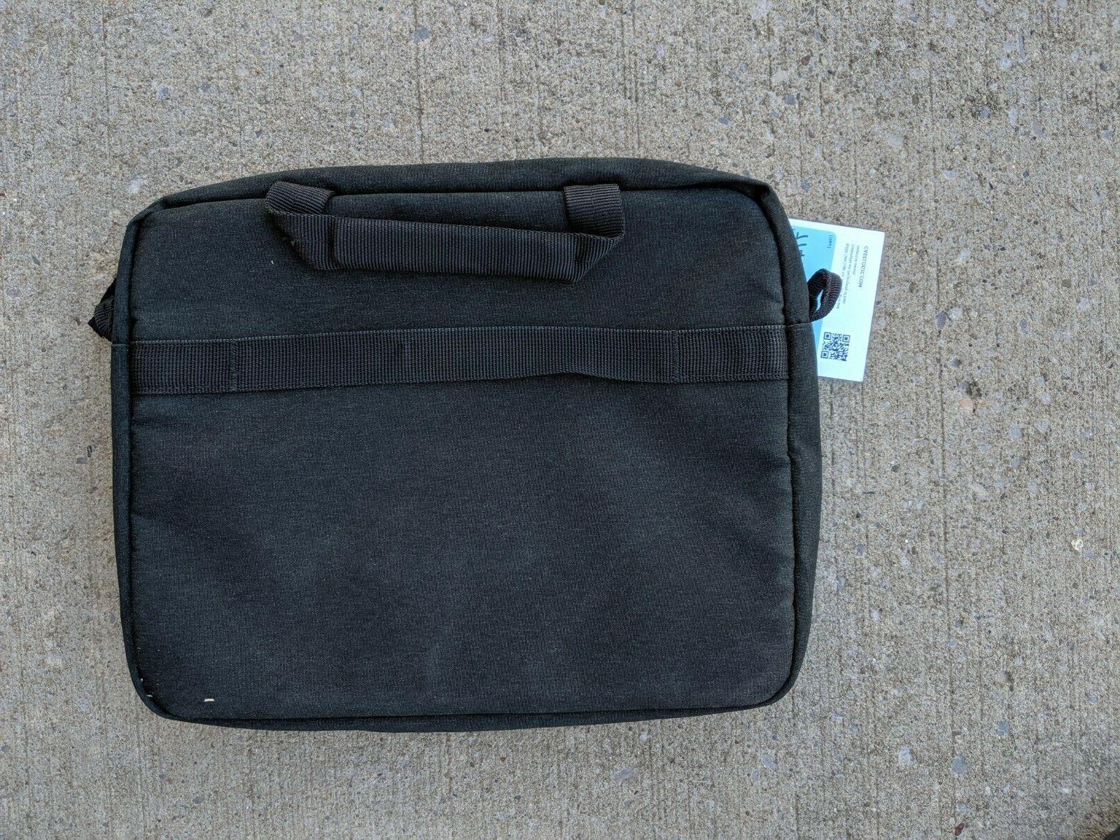 Case Logic Huxton Laptop Attache NEW