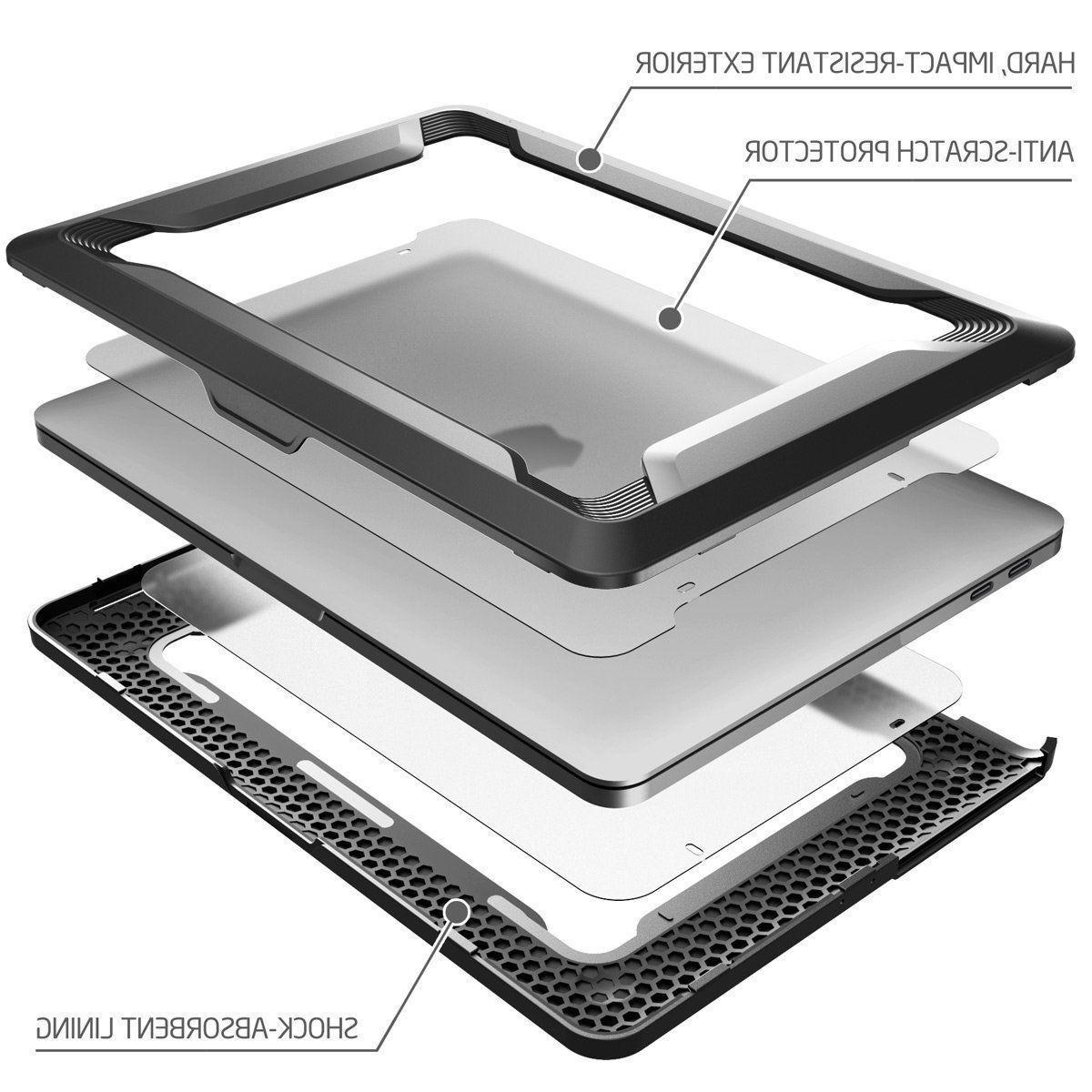 i-Blason Macbook with TPU